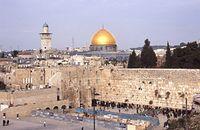 Izrael - Ziemia Święta