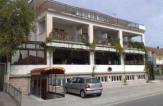 Orebic Apartamenty