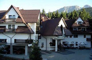 Pensjonat Pod Giewontem - Zakopane