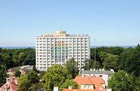 Pobyt leczniczy w Kołobrzegu - Sanatorium Perła Bałtyku