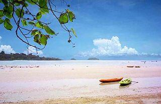 Rajska Tajlandia