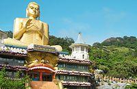Sri Lanka - Łza z Policzka Indii i Malediwy De Luxe