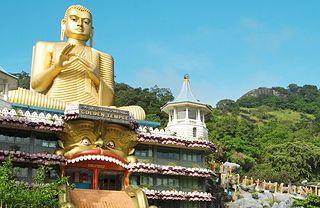 Sri Lanka - Łza z policzka Indii
