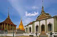 Tajlandia - Baśniowa Tajlandia