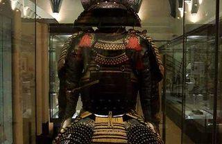 W krainie Samurajów