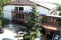 Wczasy lub pobyt leczniczy, Sanatorium Wistom - Kołobrzeg