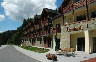 Wierchomla - Hotel SKI & SPA Resort