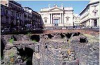 Włochy i Sycylia - Szlakiem Pomarańczy
