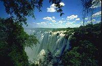 Wschodnia Afryka - trasa południowa