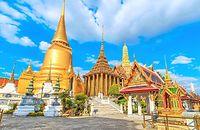 Tajlandia - Bangkok i perły Morza Andamańskiego