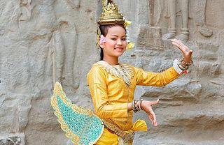 Tajlandia - Kambodża - Wietnam