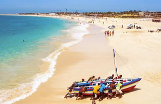 The Best of Cabo Verde