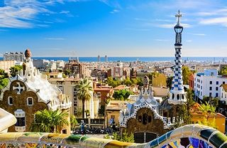 E Viva Espana! - Zwiedzanie i Wypoczynek