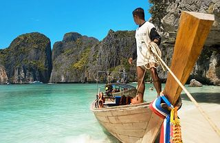 Klasyczna Tajlandia