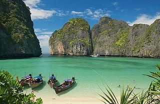 Tajlandia i Kambodża - Z dala od wydeptanych ścieżek