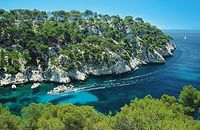 Uroki Morza Śródziemnego