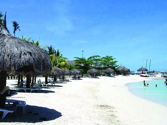 Wycieczki po Filipinach