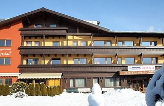 Kristall (Zell am See)
