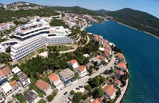 Grand Hotel Neum Wellness & Spa