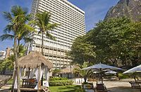 Sheraton Grand Rio & Resort