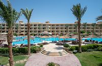 Amwaj Blue Beach Abu Soma Resort & Spa