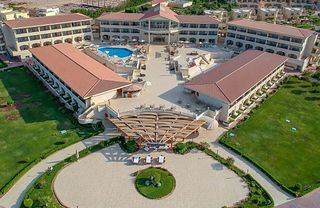 Cleopatra Luxury Resort (Makadi Bay)