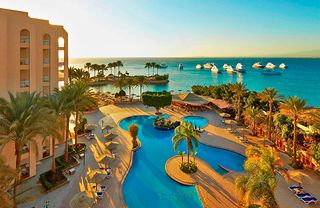 Hurghada Marriott Red Sea Resort