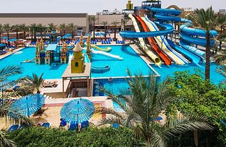 Mirage Bay Resort & Aqua Park (ex Lillyland Beach Club Resort)