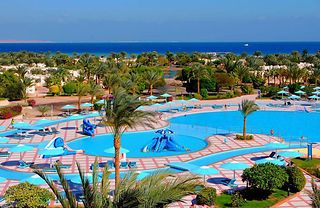 Pharaoh Azur Resort (ex Sonesta Pharaoh)