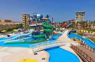 Rixos Sharm el Sheikh (ex. Royal Grand Azure)