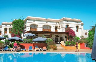 Mexicana Sharm Resort