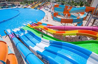 Sunrise Select Royal Makadi & Aqua Park