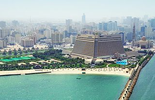 Radisson Blu Resort (Sharjah)
