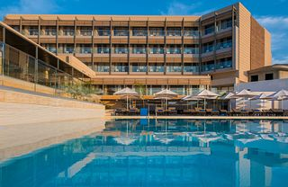 Aktia Lounge hotel & SPA ( ex. Anthoussa )