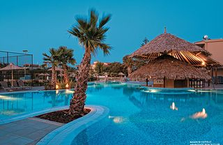 Apollo (Aphrodite Beach Club)