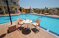 Grecian Fantasia Resort