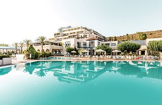 Kipriotis Panorama Hotel And Suites