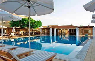 Lavris Hotels and Spa