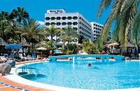 Corallium Beach by Lopesan Hotels (ex Ifa Beach)