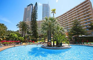 Palm Beach (Benidorm)