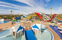 Splashworld Globales Bouganvilla (ex. Hi)