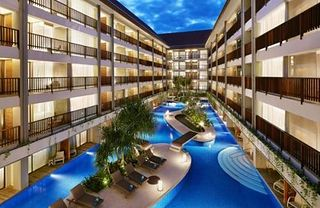 Four Points by Sheraton (Kuta)