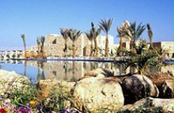 Movenpick Dead Sea Resort