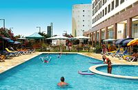 Tryp Lisboa Caparica Mar (ex. Ever Caparica Beach)