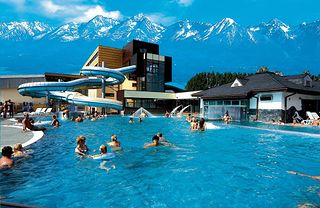 Seasons (Aqua City Poprad)