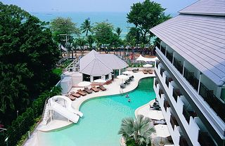 Pattaya Discovery Beach