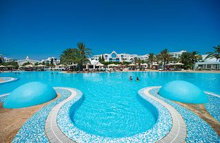 Mirage Beach Club Hammamet