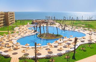 Nour Palace Resort Thalasso & Golf