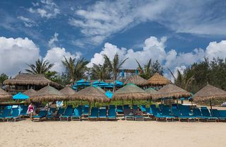 The Beach Little Boutique Hotel & SPA