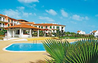 Vila Verde Resort